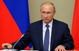 Putin'in Yakın Korumasının İntihar Ettiği İddia Edildi