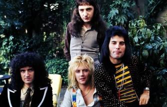 Queen'in Bohemian Rhapsody videosu YouTube'da 1 milyar izlemeyi geçen en eski şarkı oldu
