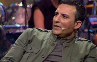 Rafet El Roman'ın babası hayatını kaybetti