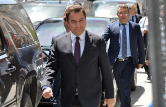 Reuters: 'Abdullah Gül'ün Desteklediği Ali Babacan'ın Yeni Partisi Yolda'