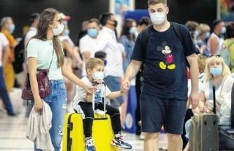 Rus Gazete Askıya Alınan Türkiye Uçuşlarının Faturasını Çıkardı