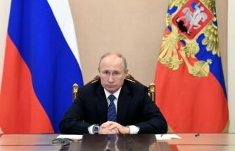 Rus lider Putin emir verdi: Rusya'da aşı uygulaması başlıyor
