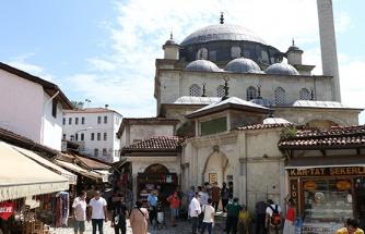 Safranbolu'da tarihinin en kötü turizm sezonu yaşanıyor