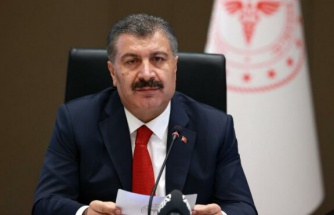 Sağlık Bakanı Fahrettin Koca: Pazartesi 6,5 milyon doz aşı gelecek