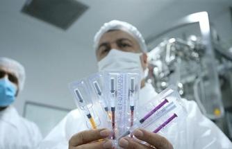 Sağlık Bakanı Koca'dan Koronavirüs Aşısı Açıklaması: '11 Aralık'tan İtibaren Kademeli Olarak Başlıyoruz'