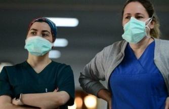 Sağlık çalışanları için 'ücretsiz toplu taşıma' hakkı uzatıldı