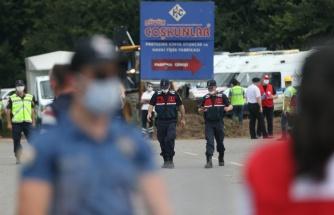 Sakarya'da Havai Fişek Fabrikasında Patlama | 97 Birey Yaralandı, 4 Birey Hayatını Kaybetti