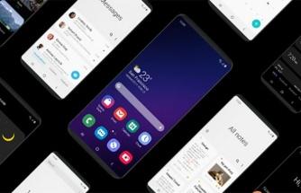 Samsung ceplere Android Q müjdesi