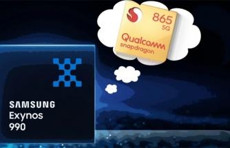 Samsung, Exynos'ta kararlı!