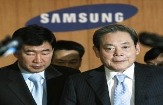 Samsung'un büyük kaybı