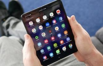 Samsung'un yeni kapaklısı yolda