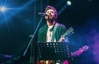 Şarkıcı Buray'dan çevreci çağrı