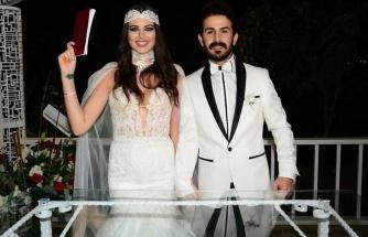 Seda Tosun ve Eymen Adalı boşanıyor!