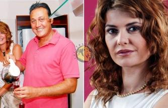 Şefik Öztek ve Şebnem Özinal'ın evliliği bitti!
