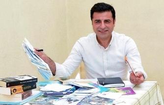 Selahattin Demirtaş'tan 23 Haziran İçin 'Zoraki Seçim' Açıklaması: 'Biz Birlikte Güzeliz'