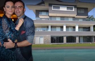 Semih Şentürk 19 milyon TL istiyor!