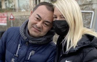 Serdar Ortaç - Seçil Gür aşkı bitti