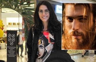 Serenay Aktaş'a Can Yaman soruldu