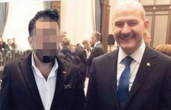 Sevgilisine Bakanlarla Çekilmiş Fotoğrafını Göstererek Tehdit Etti: 'Devletin Gizli Ajanıyım''
