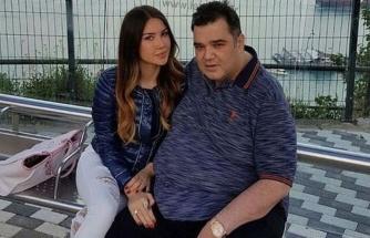 Sezer İnanoğlu boşandığı eşine velayet davası açtı