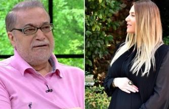 Sezin Erbil'den duygulandıran Mehmet Ali Erbil paylaşımı