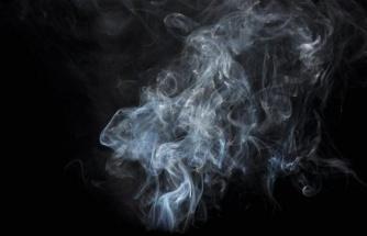 'Sigaranın dumanı virüs taşıyabilir' uyarısı!