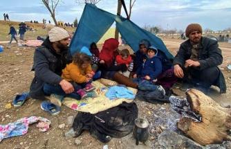Sığınmacıların Bakımı İçin: Avrupa Birliğinden Türkiye'ye 485 Milyon Euro Ek Destek