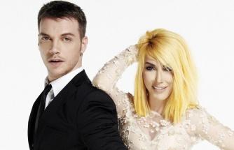 Sinan Akçıl'dan Hande Yener'i kızdıracak sözler