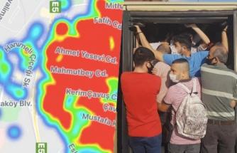 Sınıf Farkının Etkisi: Koronavirüs Yoksul Semtler ve İlçelerde Daha Hızlı Yayılıyor