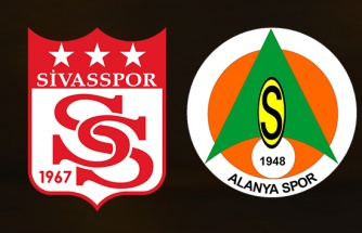 Sivas Alanya Canlı İzle Bein Sports| Sivasspor Alanyaspor Canlı Skor Maç Kaç Kaç