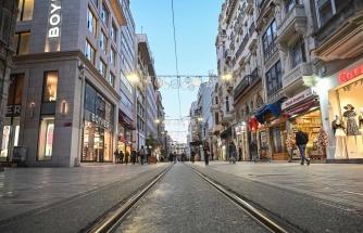 Sokak Kısıtlamasında 6'ncı Hafta: Hangi İşletmeler Açık? Kimler Muaf?