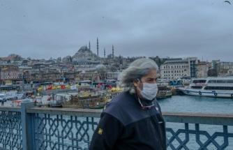 Son 24 Saatin Rakamları Açıklandı: '786 Yeni Olgu Saptandı, 22 Kişi Hayatını Kaybetti'