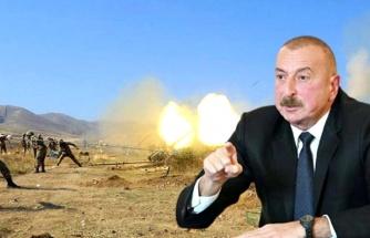 Son Dakika! Aliyev: Eğer Azerbaycan'a dış müdahale olursa, Türk F-16'larını semada göreceksiniz
