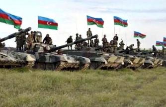 Son Dakika! Azerbaycan, Karabağ çatışmalarında 2 bin 783 askerini kaybetti