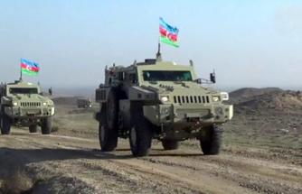 Son Dakika! Azerbaycan Savunma Bakanlığı: Harekatın başından bu yana 2300 Ermeni askeri etkisiz hale getirildi