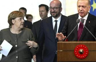 Son Dakika! Cumhurbaşkanı Erdoğan'ın katıldığı üçlü Doğu Akdeniz zirvesinden Yunanistan mesajı çıktı