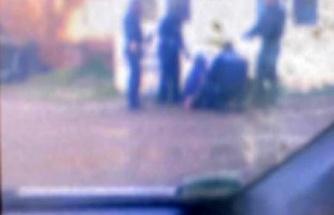 Son dakika dünya: Almanya'da Türk iş adamına polis şiddeti