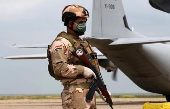 Son Dakika! PKK'lı teröristlerin Sincar'a girdiği iddiası sonrası Irak yönetimi: Güvenlik güçleri Sincar'ın merkezinde konuşlanmaya başladı