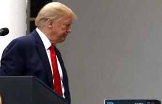Son Dakika: Tweetlerine dikkat gelen Trump, ABD'de sosyal ağ platformlarını kapatmakla korkutma etti