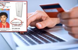 Sosyal medyada gündem olan olay, okuyanın kanını dondurdu: İnternetten çocuk satıyorlar