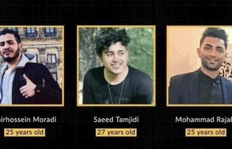 Sosyal Medyada Kampanya Başlatılmıştı: İran'da Üç Gencin İdamı Durdurulabilir