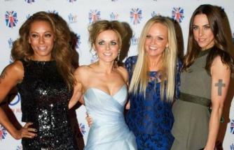 Spice Girls üyesi eşyalarını satışta görünce şoke oldu