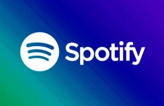 Spotify, rakiplerine fark attı