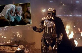 Star Wars oyuncusu da Corona virüse yenildi