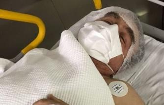 Süleyman Yağcı, ameliyat oldu