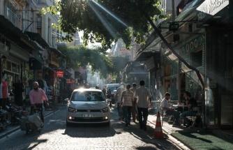 Sunday Times İstanbul'daki İnsan Kaçakçılığını Ortaya Çıkardı: 10 Bin Sterline Seyahat Turu