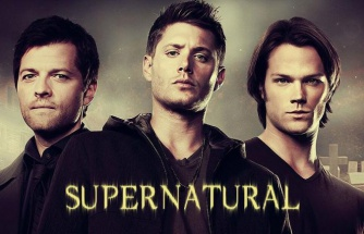 Supernatural'ın son sezonu yolda