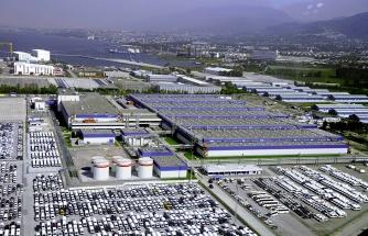 Şüpheli 21 Yıllık Çalışan: Ford Otomotiv'de 248 Milyon TL'lik Yolsuzluk İddiası