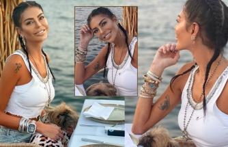 Süreyya Yalçın'ın yeni fotoğraflarındaki