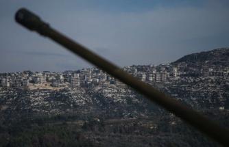 Suriye Ordusunun TSK'yı Kasten Hedef Aldığını Gösteren Ses Kaydı İddiası: 'Türk Noktalarının Koordinatlarını Gönder'